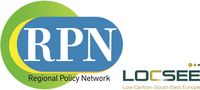 RPN - Regional Policy Network on low C policies